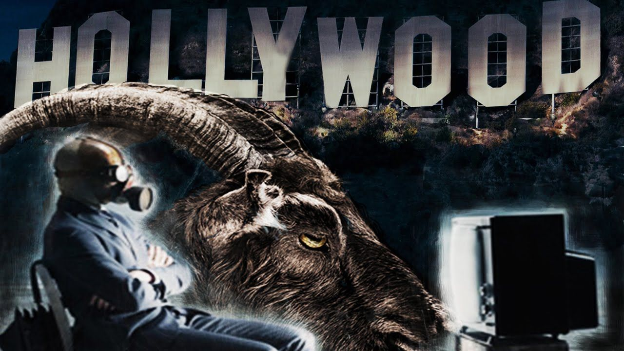 Hollywood te prepara ocultamente para la nueva Doctrina Illuminati