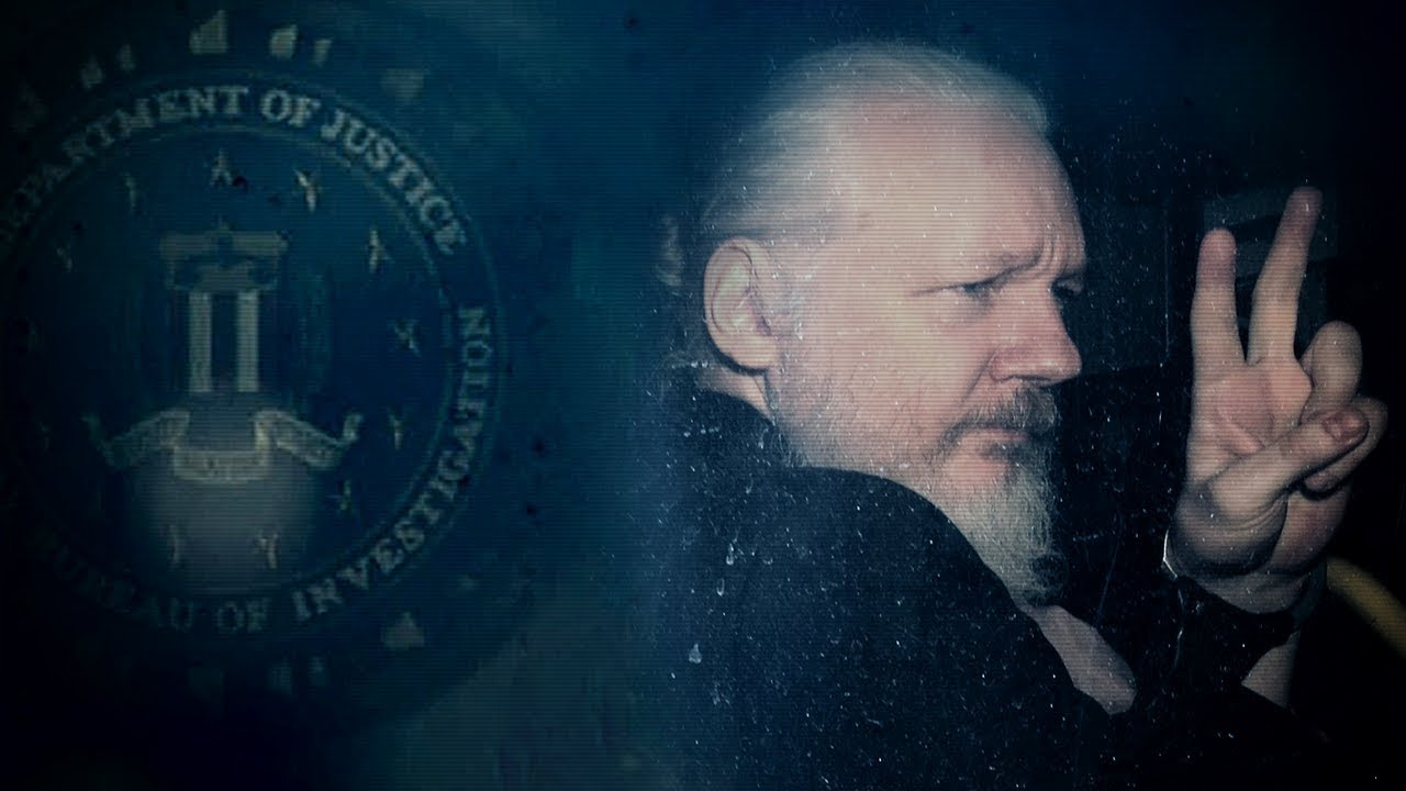 "WikiLeaks: La nueva ""dictadura mundial"" ya no es un secreto (Video)"