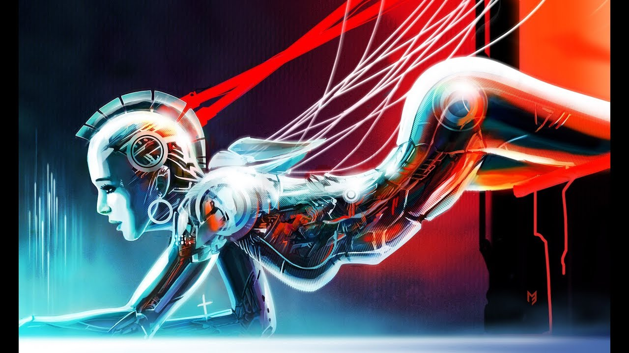 La agenda del Transhumanismo en la industria musical (Video)