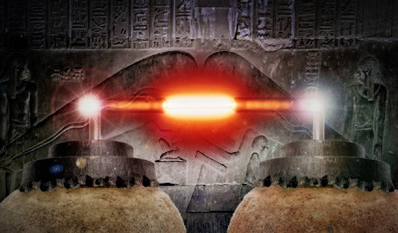 Las Bombillas de Dendera: ¿electricidad en el antiguo Egipto? (Video)
