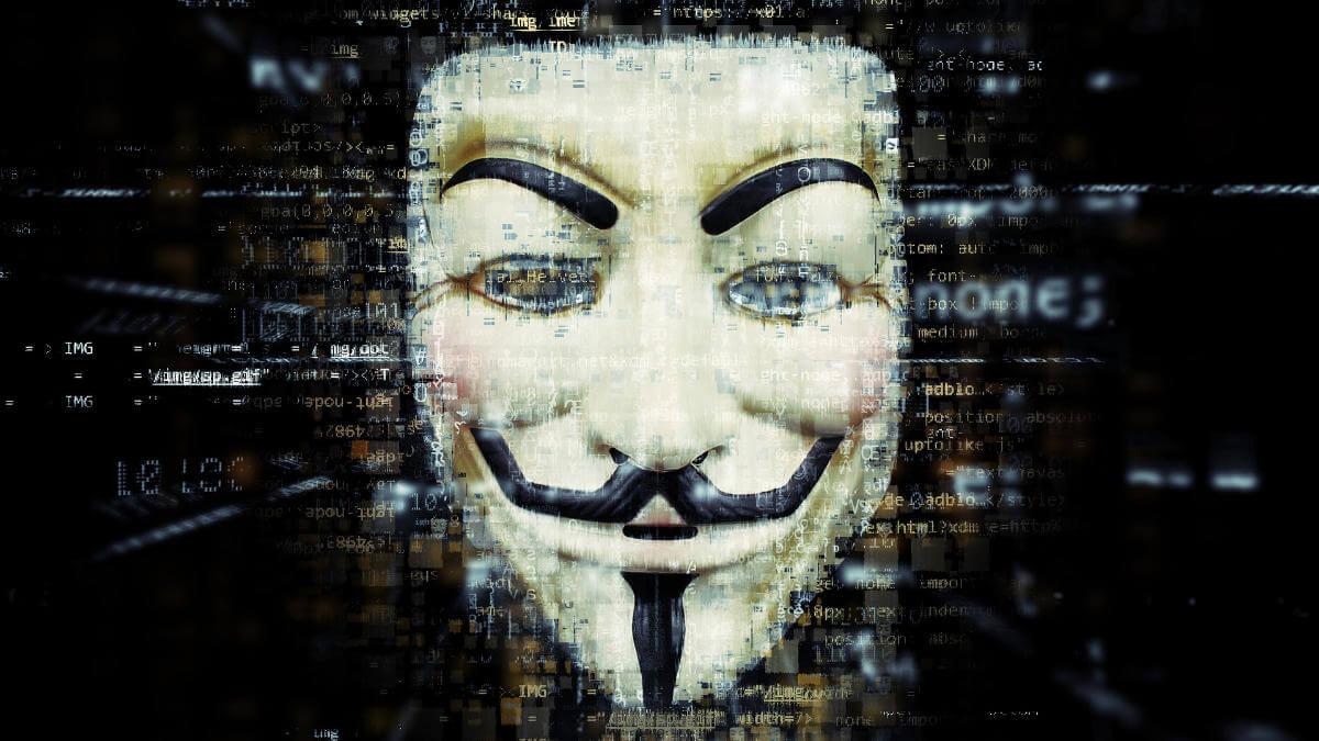 Anonymous ataca de nuevo y pone en jaque a Estados Unidos (Video)