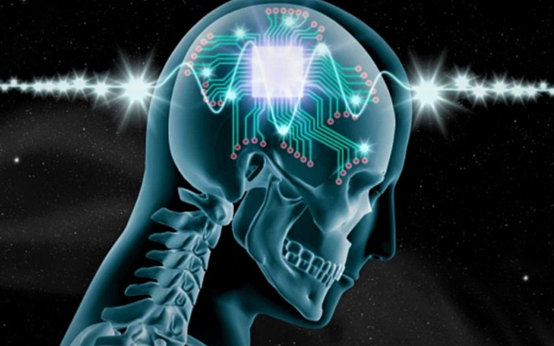 Un chip implantado será capaz de transmitir música al cerebro (Video)