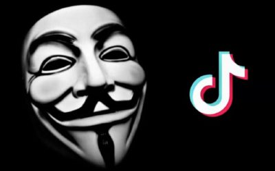 Anonymous acusa a TikTok de ser una App de espionaje China (Video)